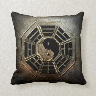 Almohada de tiro de Yin Yang Bagua
