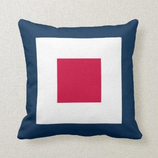 Almohada de tiro decorativa