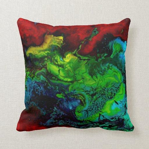 Almohada de tiro decorativa de Tropicale de la isl