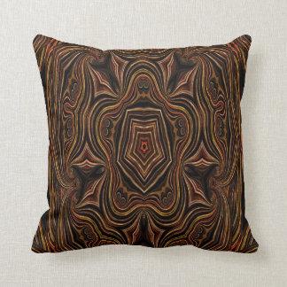 Almohada de tiro del arte 1293 del fractal