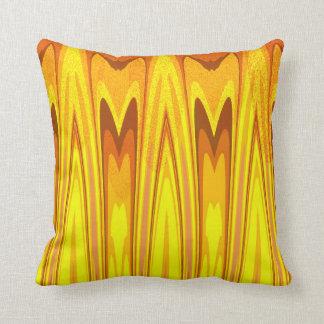 Almohada de tiro del diseño del calor de Cctus