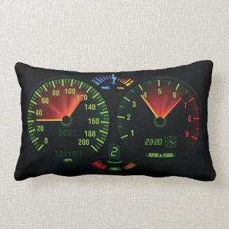 Almohada de tiro del diseño del indicador del velo