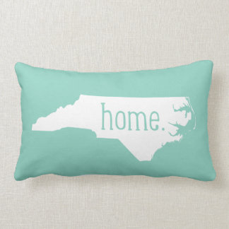 Almohada de tiro del estado de origen de Carolina