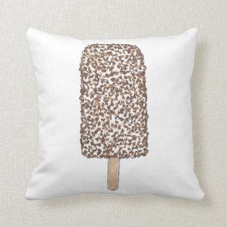 Almohada de tiro del Popsicle del helado del