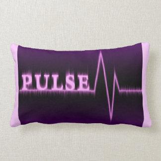 Almohada de tiro del pulso