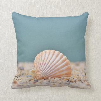Almohada de tiro del Seashell