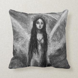 Almohada de tiro original de hadas del arte del án