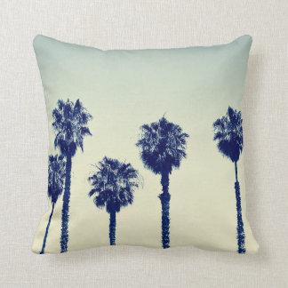 Almohada de tiro retra de California de las Cojín Decorativo