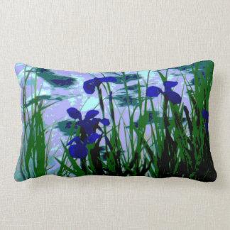 almohada de tiro salvaje del mojo del wildflower d