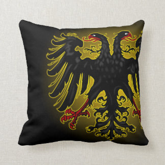 Almohada de tiro santa del emperador romano cojín decorativo