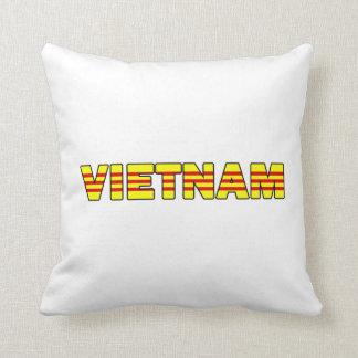 Almohada de Vietnam Cojín Decorativo