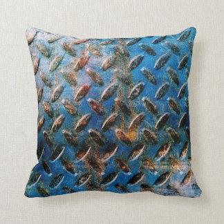 Almohada decorativa de la placa del diamante cojín decorativo