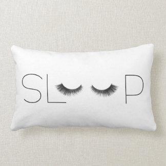 Almohada decorativa de moda del sueño de belleza cojín lumbar