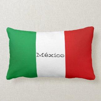 Almohada Decorativa - México Pillows