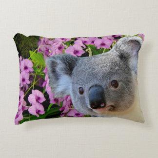 Almohada del acento de la koala cojín