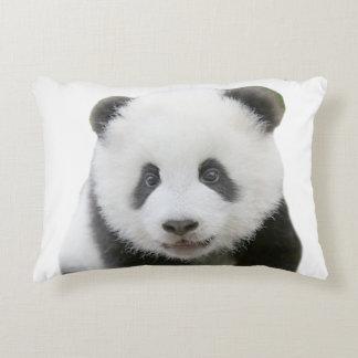 Almohada del acento de la panda
