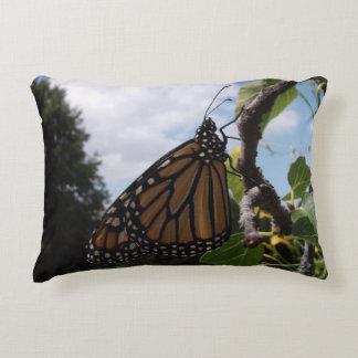 Almohada del acento, estilo #2b del monarca cojín