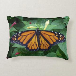 Almohada del acento, estilo #3b del monarca cojín