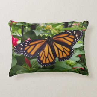 Almohada del acento, estilo #5b del monarca cojín