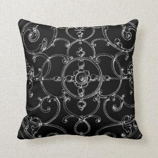 Almohada del algodón de MoJo del encanto de Hollyw