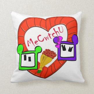 Almohada del amor de MeCwtchU