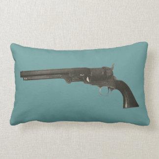Almohada del arma del revólver de las armas de