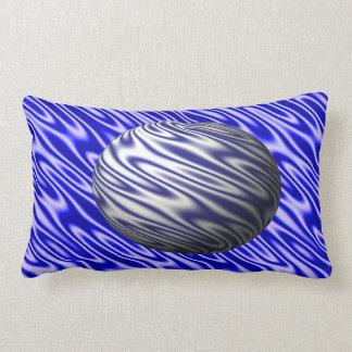 Almohada del arte abstracto