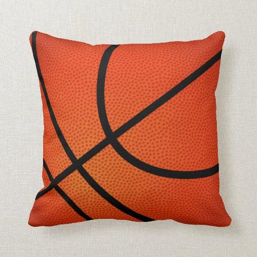 Almohada del baloncesto