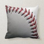 Almohada del béisbol