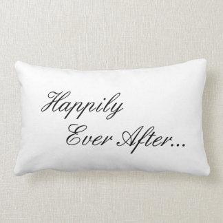 almohada del boda