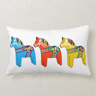 Almohada del caballo de Dala