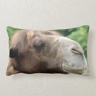 Almohada del camello árabe