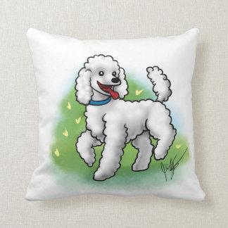 Almohada del caniche
