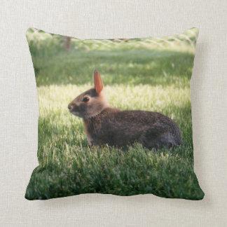 Almohada del conejo de conejito