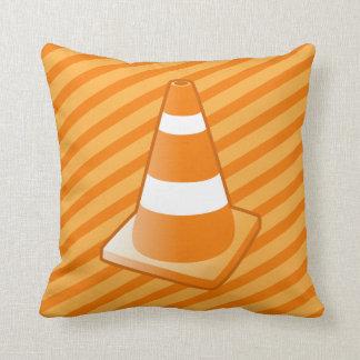 Almohada del cono de la seguridad de tráfico