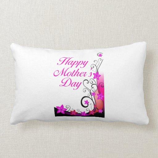 Almohada del día de madre