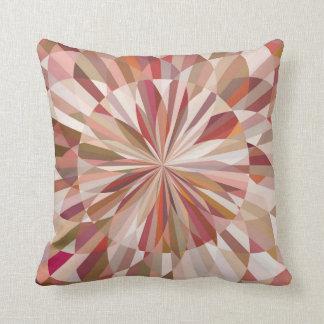 Almohada del diamante cojín decorativo