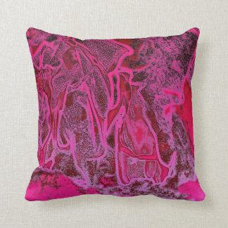 Almohada del diseñador de la colección de cojín decorativo