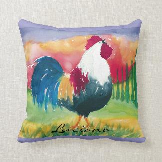 Almohada del gallo