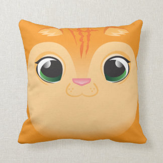 Almohada del gato del gatito