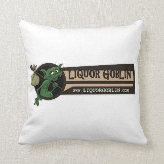 Almohada del Goblin del licor
