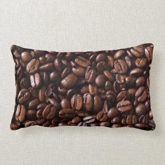 Almohada del grano de café