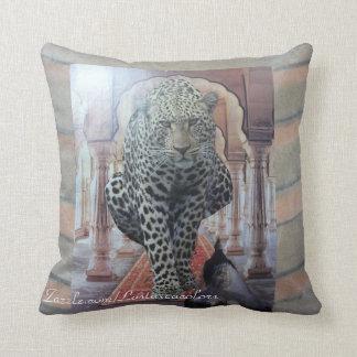 Almohada del guepardo