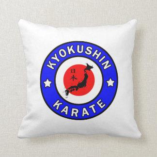 Almohada del karate de Kyokushin
