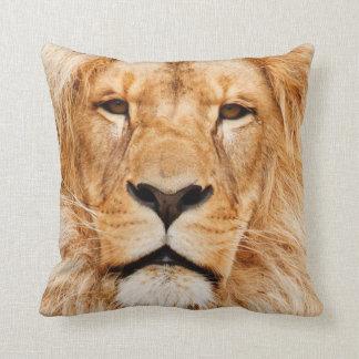 Almohada del león