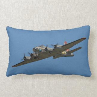 Almohada del Lumbar B-17