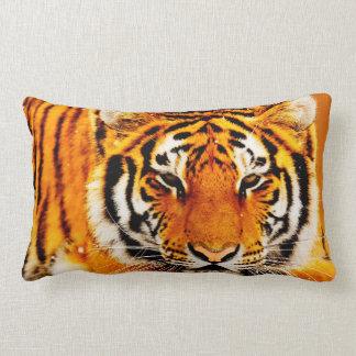 Almohada del Lumbar del tigre