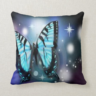 almohada del mariposa-Tiro de la chispa - modifica