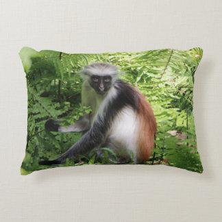 Almohada del mono