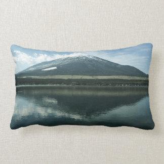 "Almohada del ""monte Fuji"" - Cojín Lumbar"